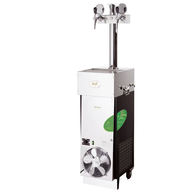 [CWP 00478] CWP 200 Mobil Green Line 2TAPS