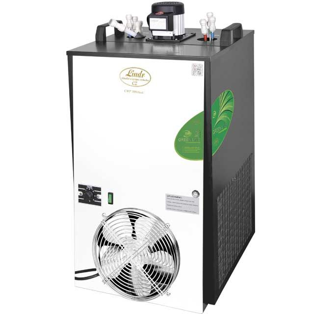 [CWP 00484] CWP 300 - Lindr Undercounter Cooler with 4 Coils